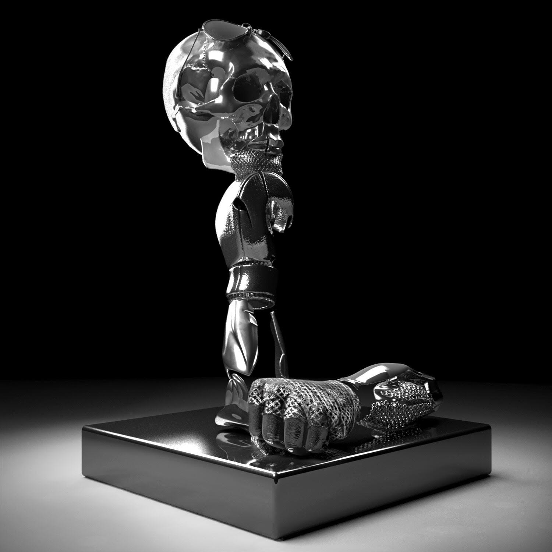 KUMAN | Œuvres d'art - Legend