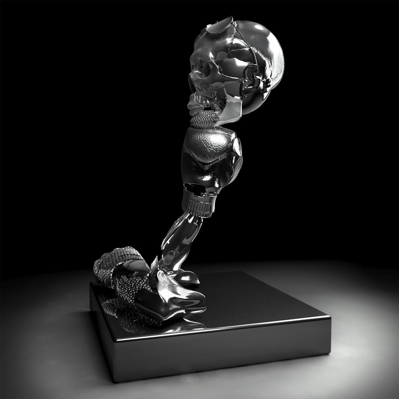 KUMAN ART | Œuvres d'art - Legend