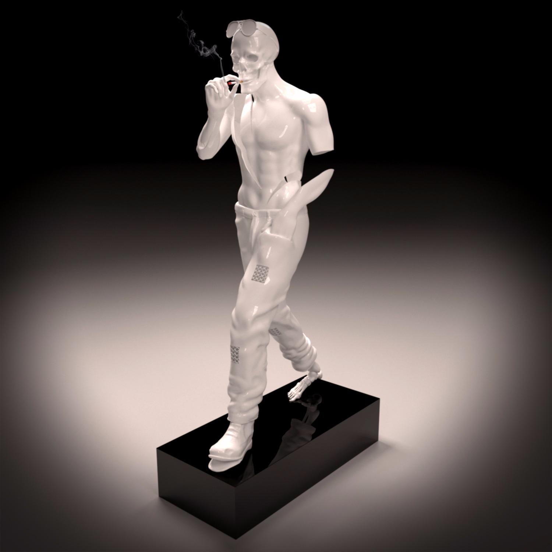 KUMAN ART | Œuvres d'art - Spirit
