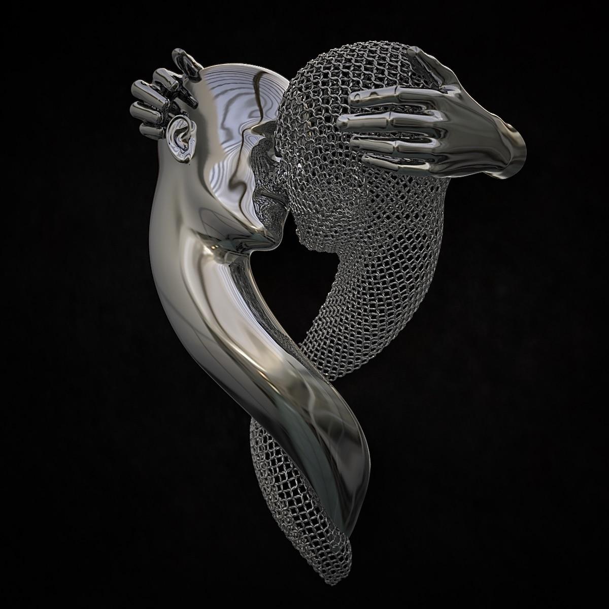KUMAN | Œuvres d'art - Eternity