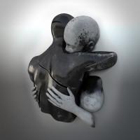 KUMAN | Œuvres d'art - Miss You