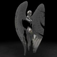 KUMAN | Œuvres d'art - Messager
