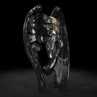KUMAN | Œuvres d'art - Angel bronze