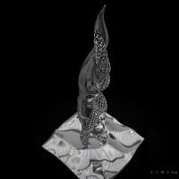 KUMAN | Œuvres d'art - L'inconnu