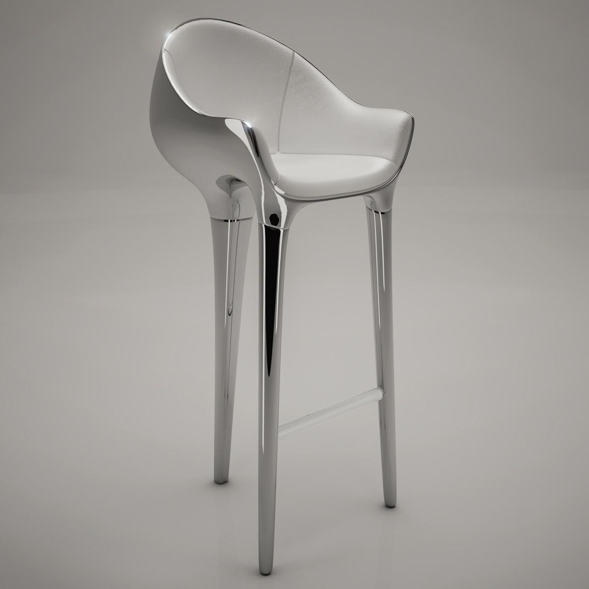 KUMAN | Design - Tabouret KCHD 03