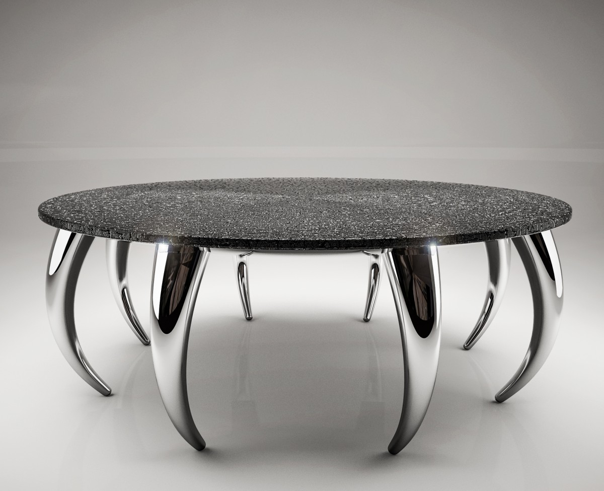 KUMAN | Design - Table basse KTB 04