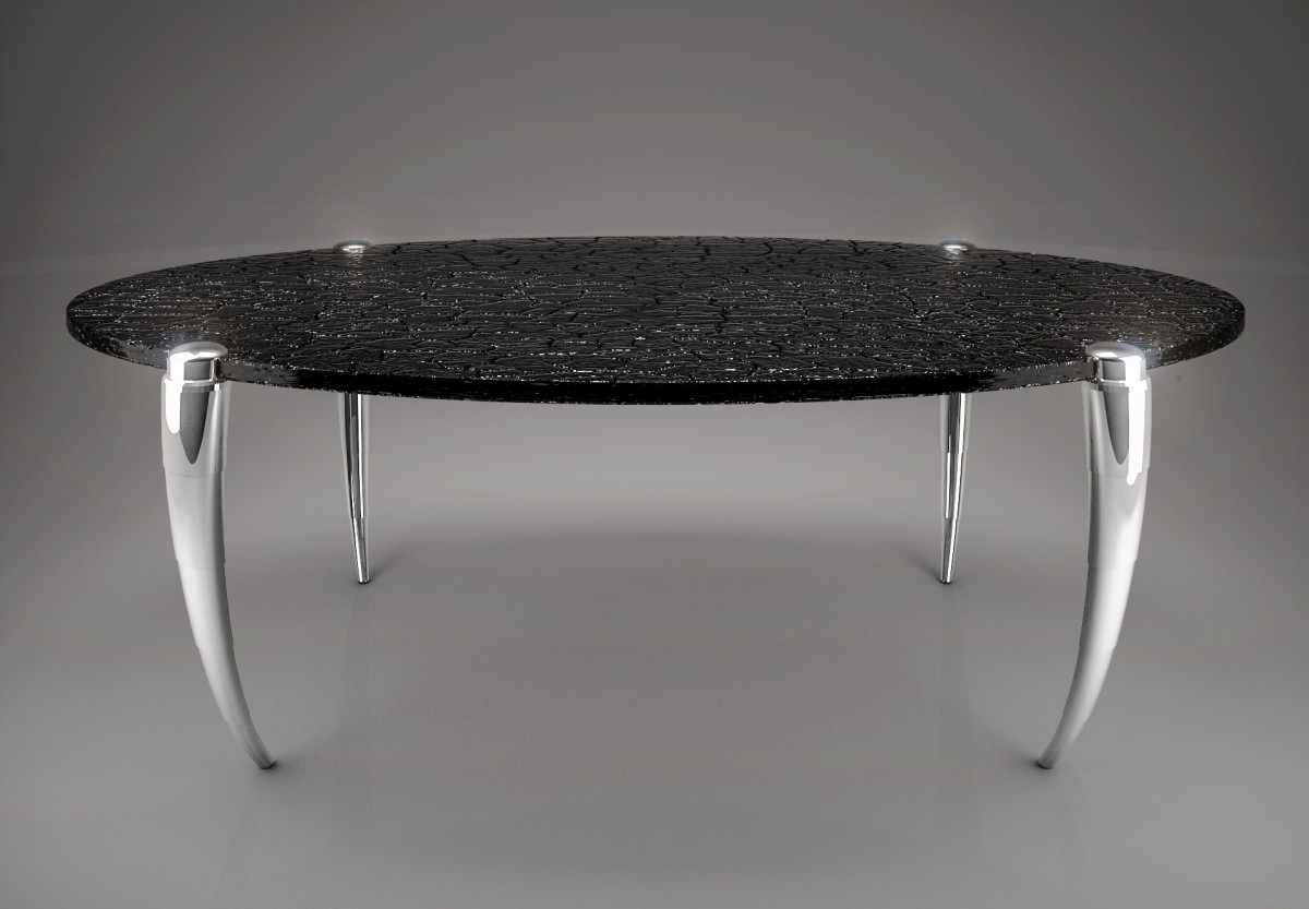 KUMAN | Design - Table KTH 02