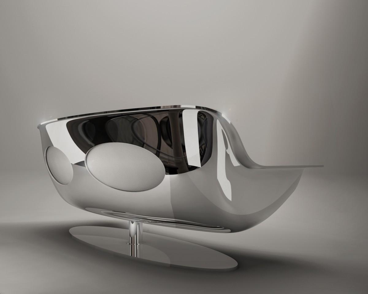 KUMAN ART | Design - Canapé KC 01