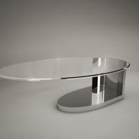 KUMAN | Design - Table basse KTB 01