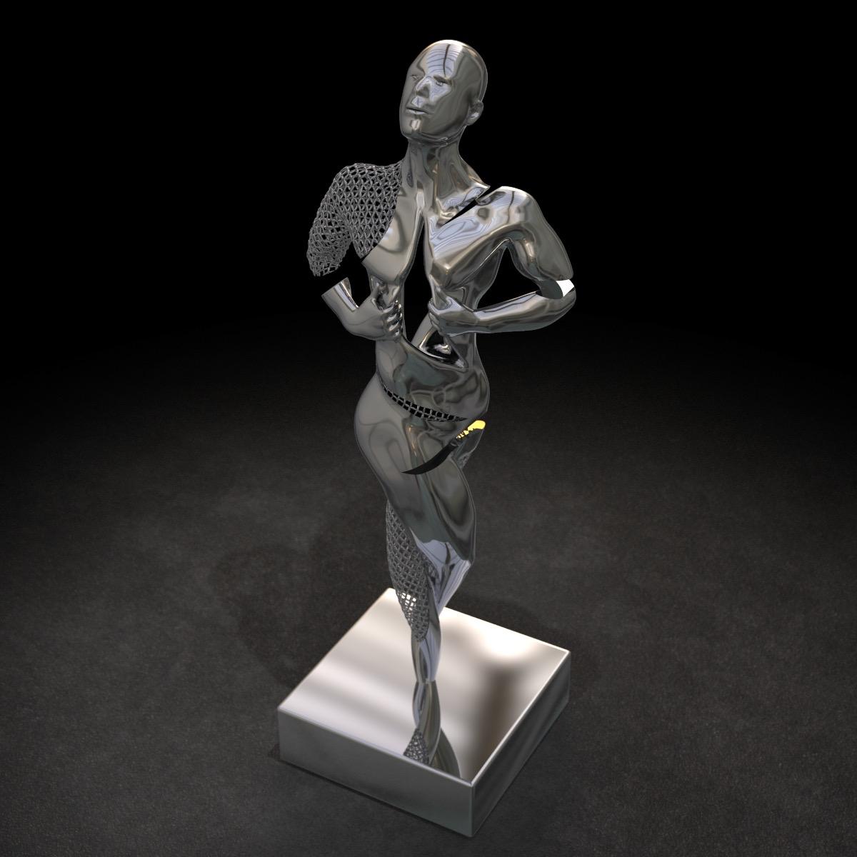 KUMAN | Œuvres d'art - Freedom