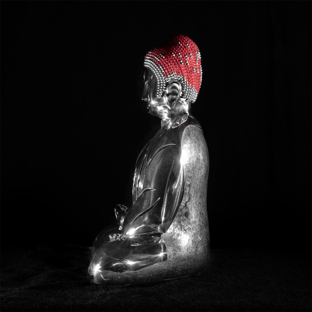KUMAN | Œuvres d'art - Buddha Meditation