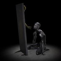 KUMAN | Œuvres d'art - Hand bronze