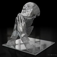 KUMAN | Œuvres d'art - Amen